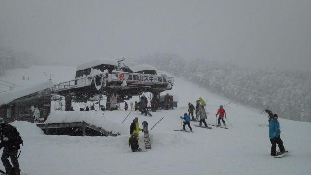 湯殿山スキー場開き.jpg