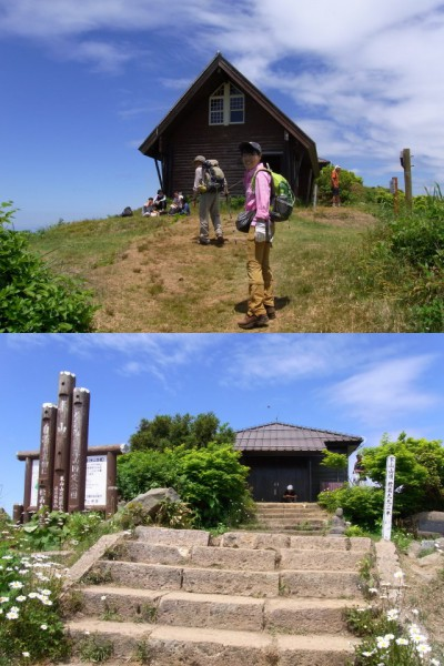 米山.山頂小屋&お堂.jpg