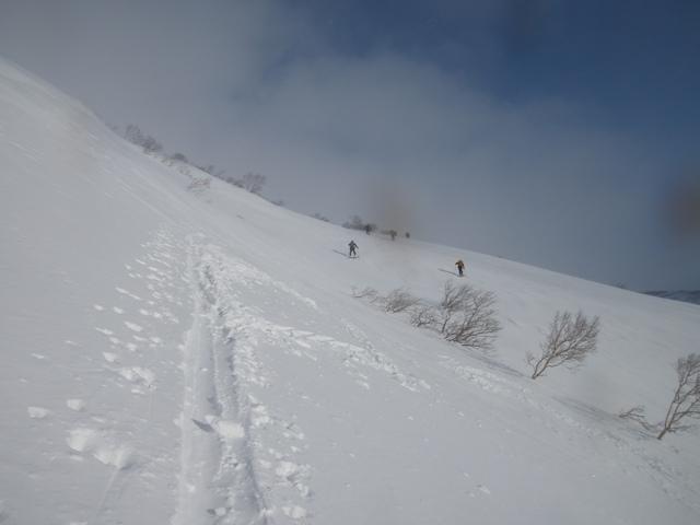 焼石岳への登り.JPG