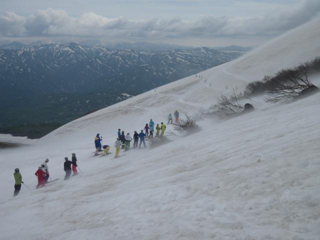 午後のスキー場.JPG
