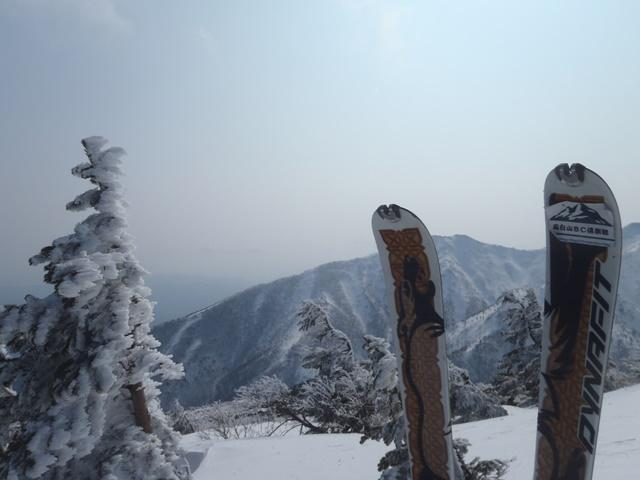 山頂よりドロップ.JPG