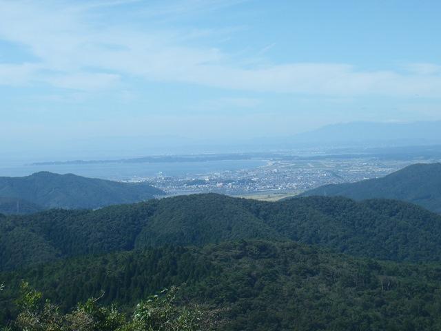 硯上山山頂より石巻市街.JPG