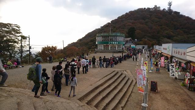 下山のケーブルカー乗場.JPG