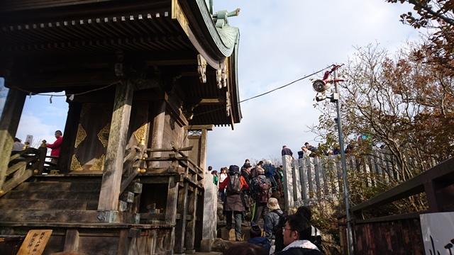 山頂の渋滞2.JPG