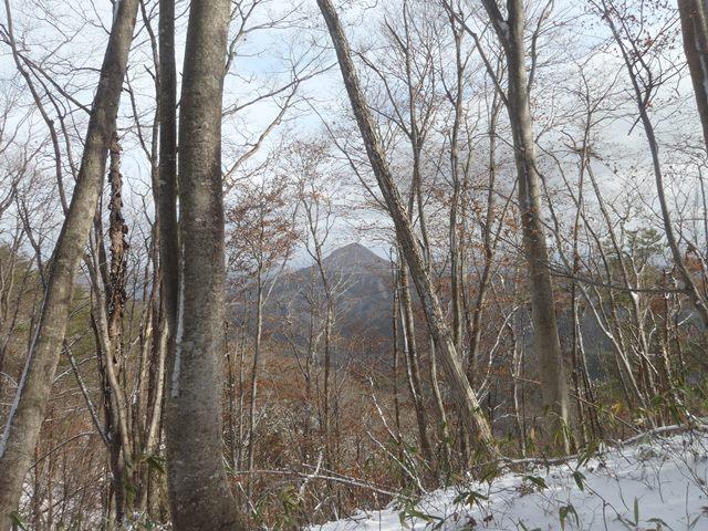 午後登る山.JPG