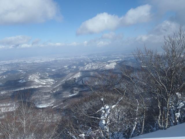 山頂より大崎平野.JPG