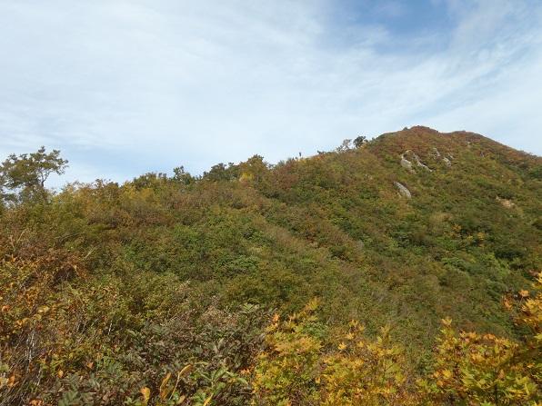 御神楽岳稜線.JPG
