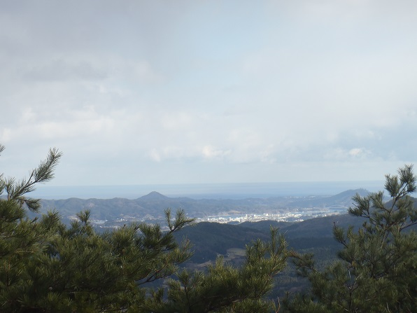矢越山頂から気仙沼.JPG