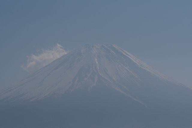 竜ヶ岳からの富士山.JPG
