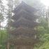 国宝・五重の塔.JPG