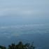 山頂から郡山市.JPG