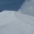山頂のスキーヤ.JPG