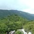 水引入道から屏風岳.JPG