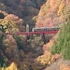 奥新川峠から仙山線.JPG