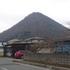 山形市内から千歳山.JPG