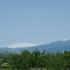 月山・右は葉山.JPG