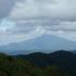 山頂から岩木山.JPG