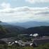 鳥海山が見えた.JPG