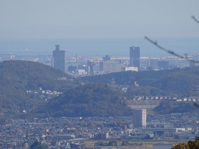 ゴロ山から仙台市街.JPG