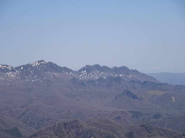 昨年登った七ヶ岳.JPG