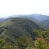 猿鼻山(中東岳)後は蔵王連峰.JPG