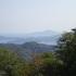 遠く金華山.JPG