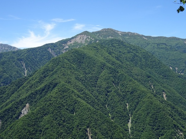 千枚岳(悪沢岳).JPG